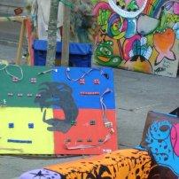 Art Day 2009